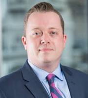 Neil Deegan, AACHS Vice President