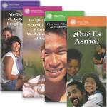 Asthma Brochures in Spanish