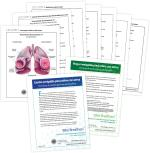Wee Breathers Lesson Handouts (Span-PDF)