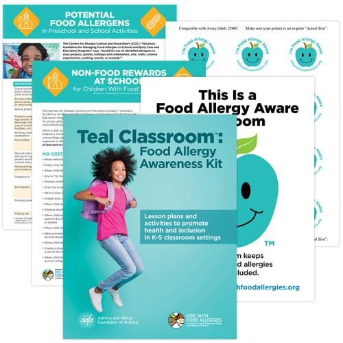 Teal Classroom Kit