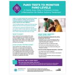 FeNO Tests to Monitor FeNO Levels (Eng-Pack of 10)