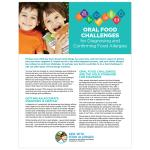 Demystifying Oral Food Challenges (PDF)