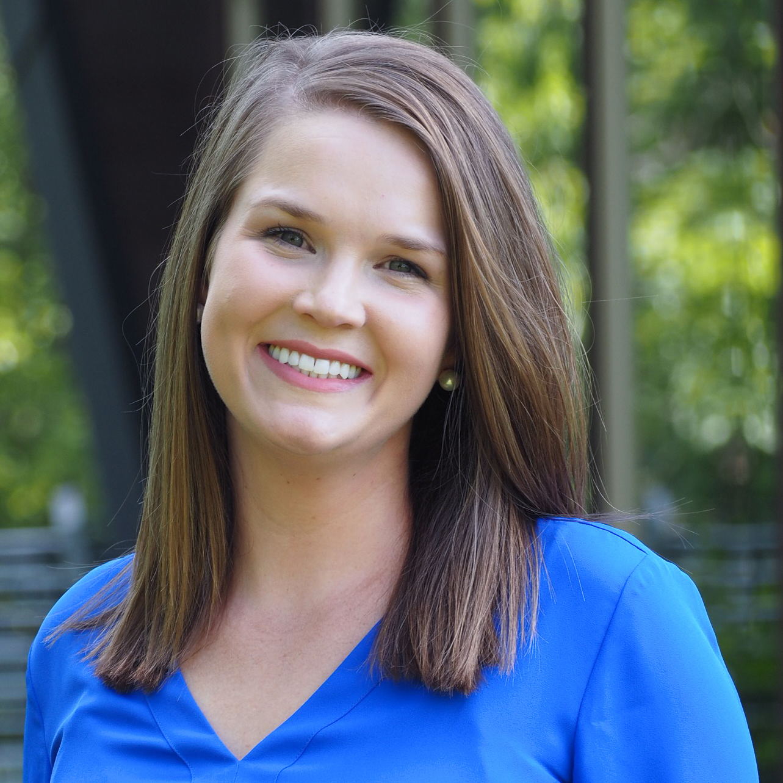 Kelley Kerger, 2019-2020 President