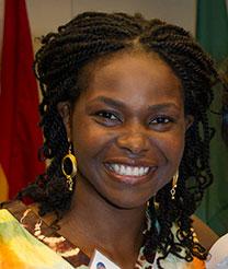 photo of Amini Kajunju