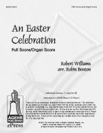 Easter Celebration - Full Score/Organ Score