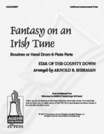 Fantasy on an Irish Tune - Add'l Instruments