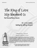 King of Love My Shepherd Is - Full/Piano Score