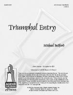 Triumphal Entry - Group License