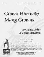 Crown Him With Many Crowns - Group License