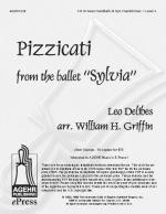 Pizzicati from Sylvia - Group License