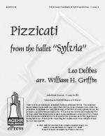 Pizzicati from Sylvia - Single License