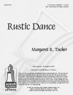 Rustic Dance - Group License