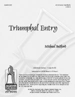 Triumphal Entry - Single License