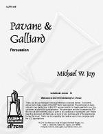Pavane & Galliard - Percussion Part