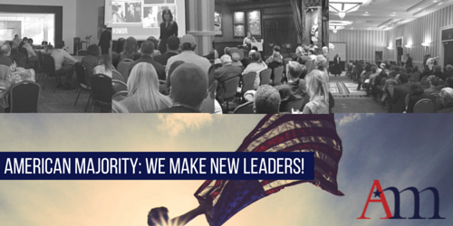 American Majority: We Make New Leaders