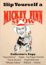 Slip Yourself a Mickey Finn