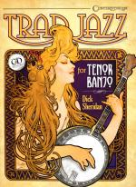 Trad Jazz for Tenor Banjo with CD