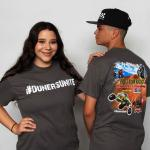 #DunersUnite Short Sleeve T-Shirt