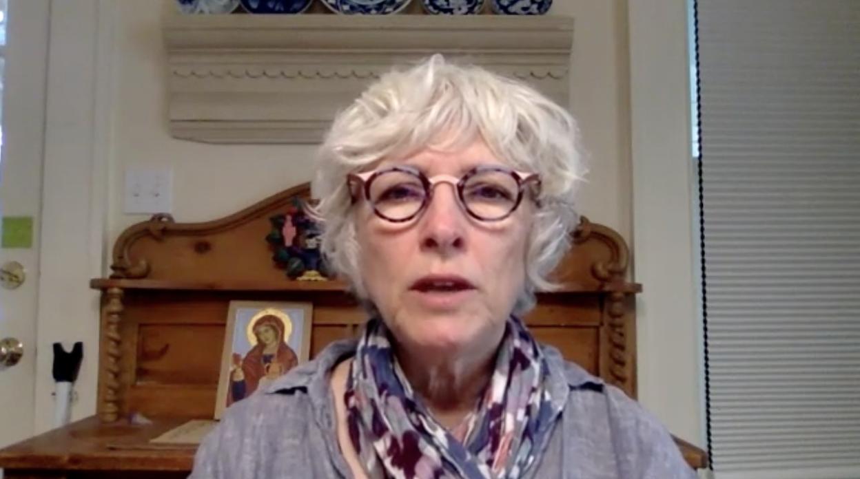 Carole Schoaf