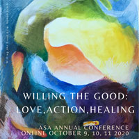 ASA annual conference Oct 9-10-11 online