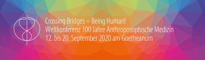 AnthroMed conference banner
