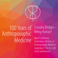 100 Years of  Anthroposophic Medicine