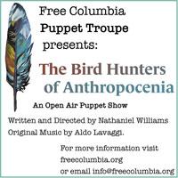 Free Columbia Puppet Troupe