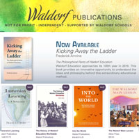 Waldorf Publications home page