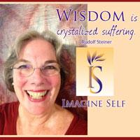Lynn Jericho of Imagine Self