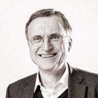 Dr. Georg Soldner, Goetheanum Medical Section