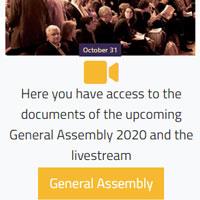 Goetheanum annual meeting