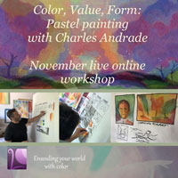 Charles Adrade classes