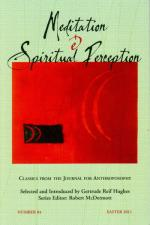 Meditation & Spiritual Perception [Classics #10]