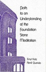 Path to an Understanding of the Foundation Stone M