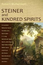 Steiner & Kindred Spirits - Robert McDermott