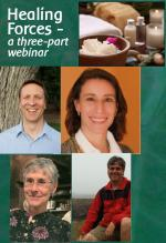 Healing Forces, Anthroposophic Med, 3-parts