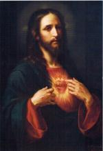 Consecration to the Sacred Heart of Jesus (100)