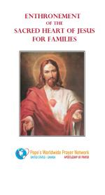 Enthronement of the Sacred Heart - Families (100)