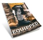Equipped – Safe Haven Sunday Book (Check) $2
