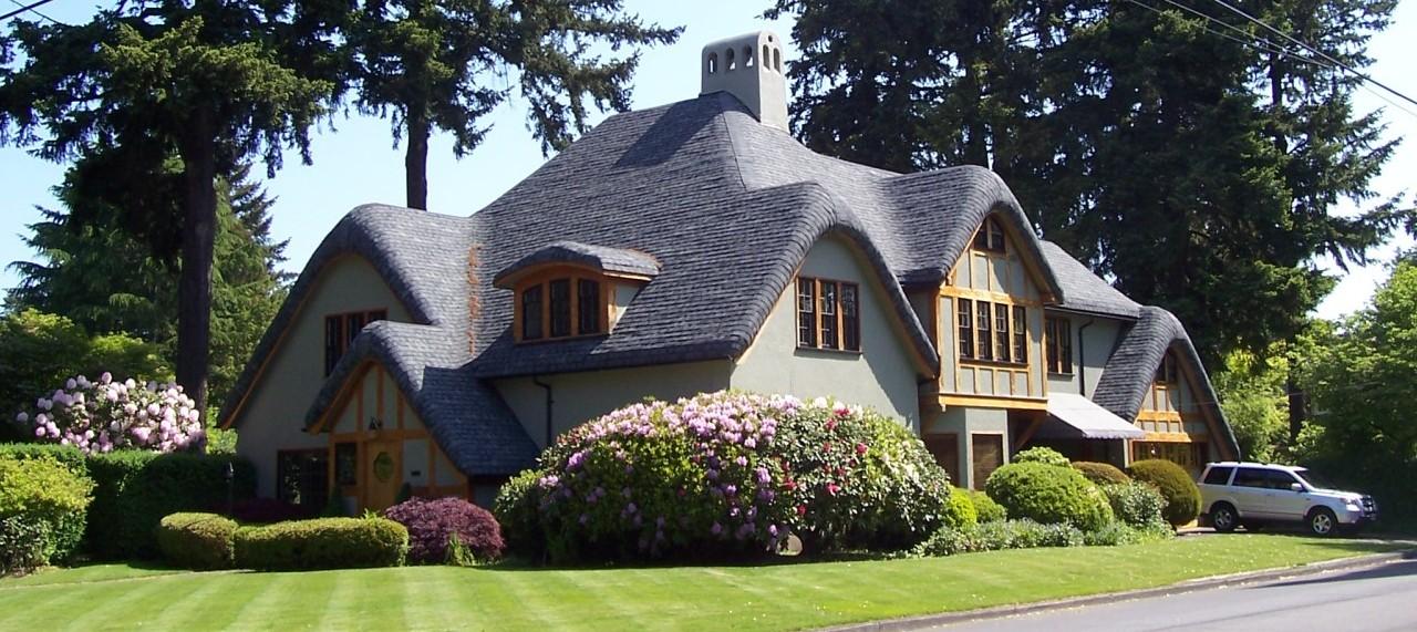 Preserving Historic Architecture In The Portland Metro Area