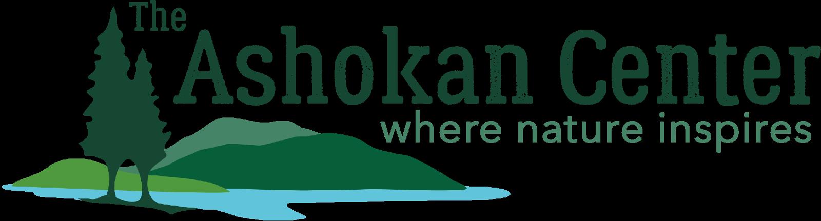 Ashokan Center Logo