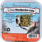 9 oz. Woodpecker Suet Cake