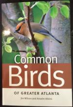 Common Birds of Greater Atlanta