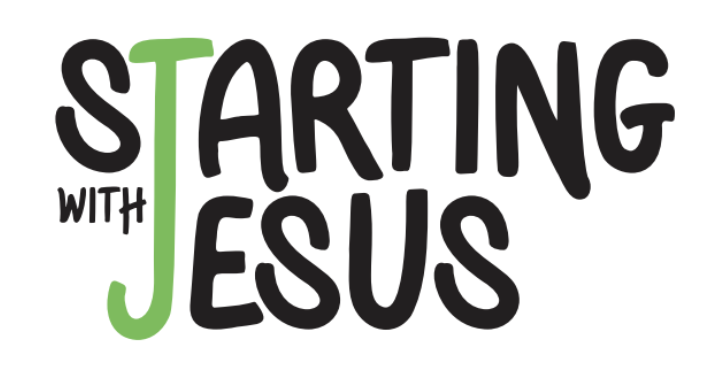 Starting With Jesus