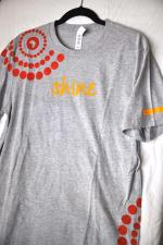 Shine T-Shirt:  Men's