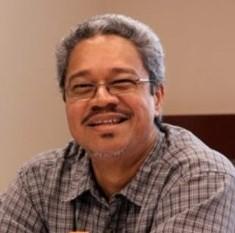 Dr. Gerald Boodoo