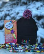 Beads of Courage Toque