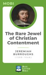 The Rare Jewel of Christian Contentment - MOBI