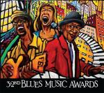 2011 Blues Music Award DVD