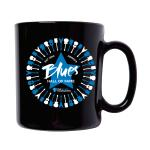 Blues Hall of Fame Coffee Cup